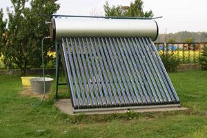 solar water heaters supplier