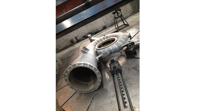 100 kw hydro turbine generators