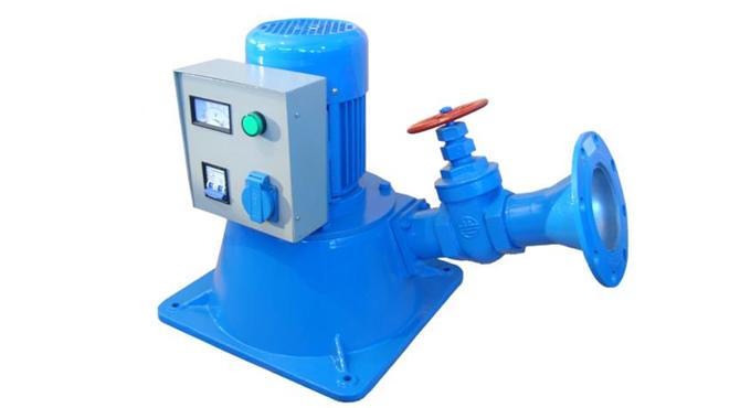 1.5kw hydro turbine
