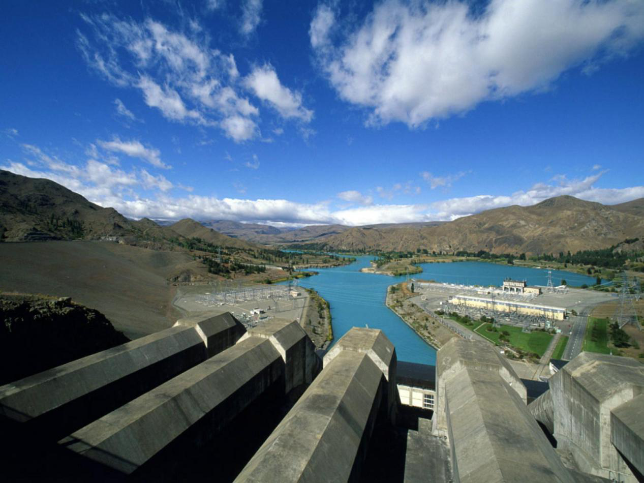 Is My Home Suitable for Microhydropower System?