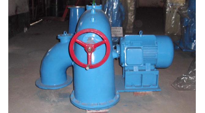 40kw micro hydro turbine generator price