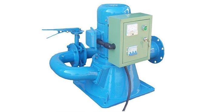6kw micro hydro turbine generator