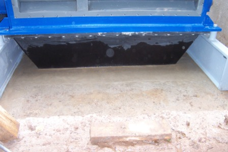 13-Micro-hydro-Turbine-generator-install