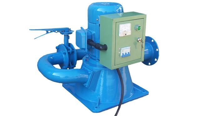 3kw dual nozzle hydro generator