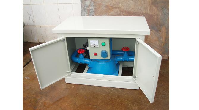 micro hydro power generator 750w