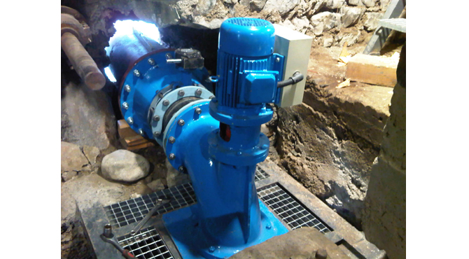 Micro-Hydro-Power-Vertical-Tubular-Turbine-10kw