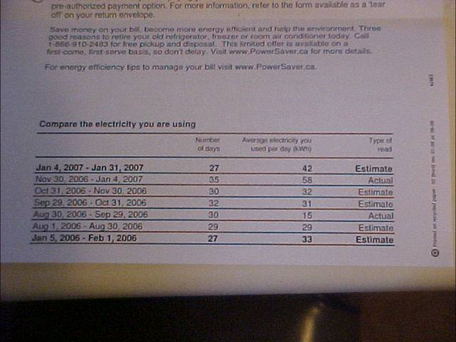 how to save electric bill