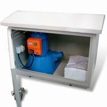 1,500rpm Box-type Micro Hydraulic Turbine with 14 to 18m Rated Head and 0.75kW Power