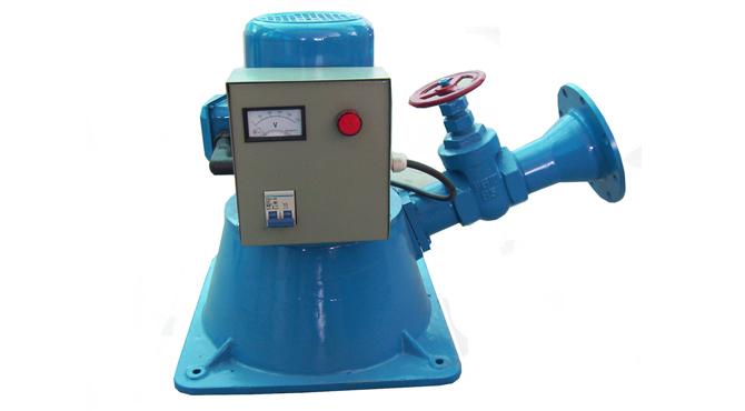 300w hydroelectric generator
