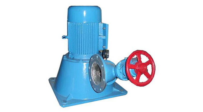 38 kw 50kw hydro generator kit