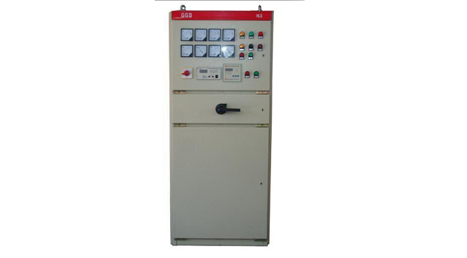 50 kw hydro generator contoller