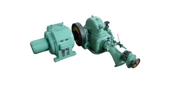 50 kw hydro generator kit