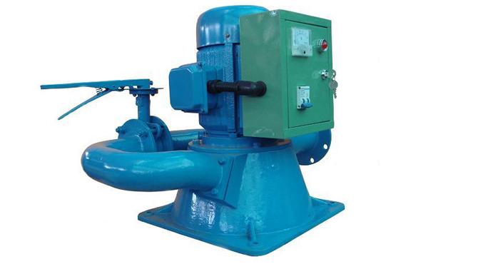 6kw hydro turbine XJ28-6.0DCTF4_6-Z