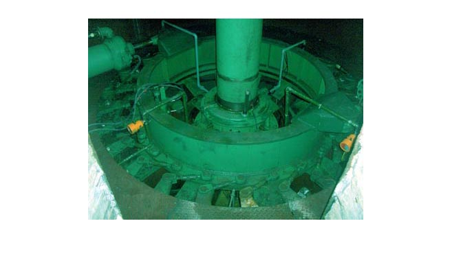 Kaplan Propeller Turbine Generators