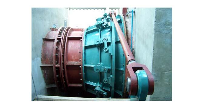 Tubular Turbine Hydro Power generator