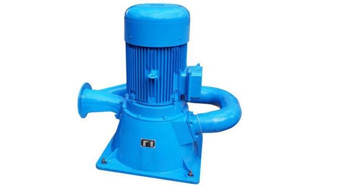 hydro power generator XJ97-30SCTF4-Z