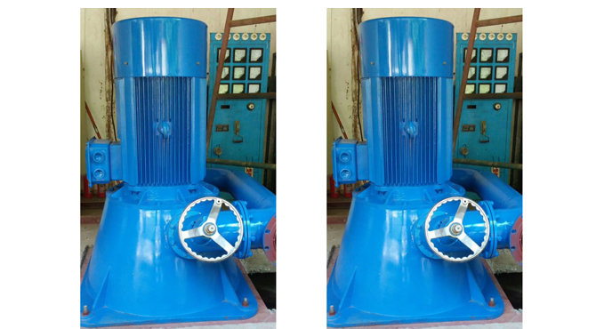 100kw hydro generator