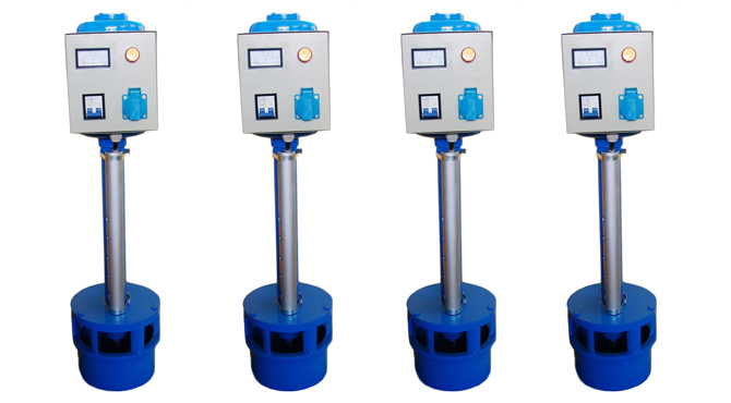 1kw pico hydro turbine unit