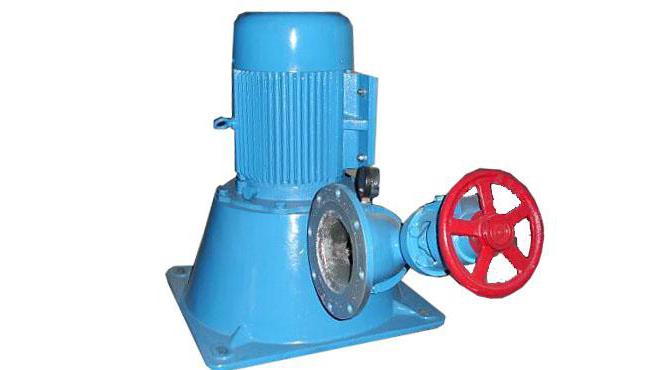 200w pico hydro turbine generator
