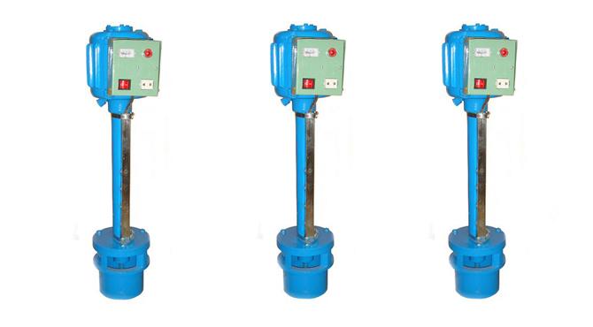 500w Pico Hydro Turbine Unit