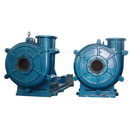 hydro turbine Slurry pump