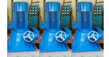 100kw hydro turbine generator