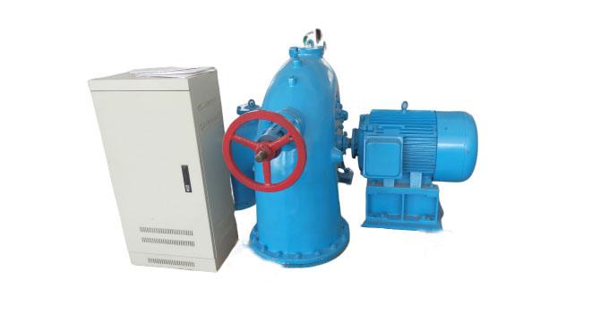 20kw hydro turbine generator