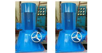 200kw water turbine generator