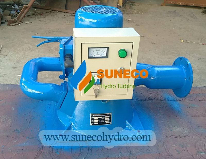Suneco 3kw Hydro Turbine